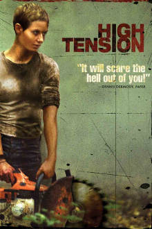 High Tension The Movie