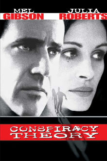 Conspiracy Theory The Movie
