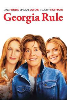 Georgia Rule The Movie