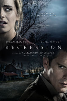 Regression The Movie