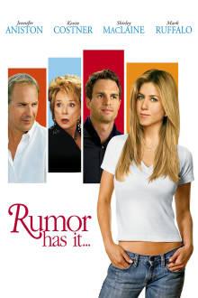 La rumeur court The Movie