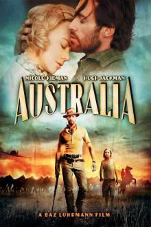 Australia The Movie