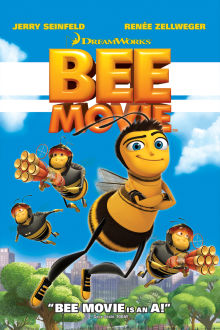 Bee Movie The Movie