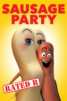 Sausage Party The Movie