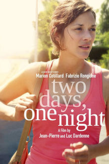 Two Days, One Night The Movie