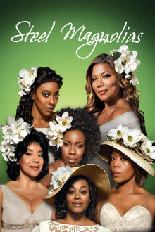 Steel Magnolias The Movie