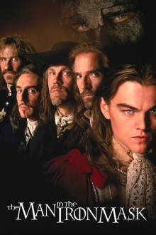 Man in the Iron Mask The Movie