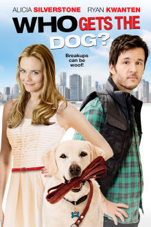 Who Gets The Dog? The Movie
