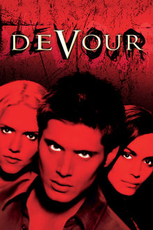 Devour The Movie