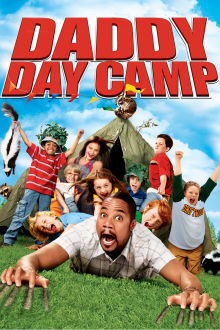 Daddy Day Camp The Movie