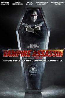 Vampire assassin The Movie