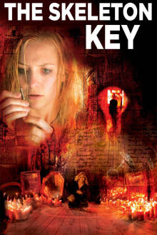 Skeleton Key The Movie