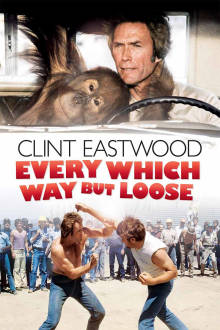 Every Which Way But Loose The Movie