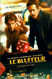 Le bluffeur The Movie