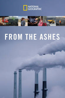 From The Ashes The Movie