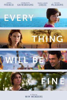 Everything Will Be Fine The Movie