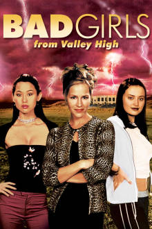 Bad Girls From Valley High The Movie