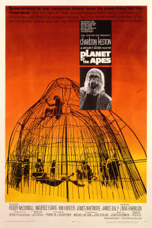 Planet of the Apes The Movie