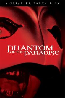 Phantom of the Paradise The Movie