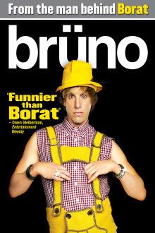Brüno The Movie