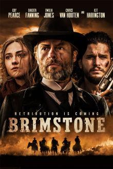 Brimstone The Movie