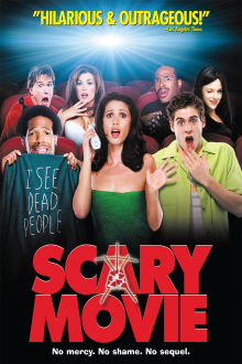 Scary Movie The Movie