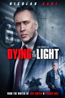 Dying of the Light The Movie