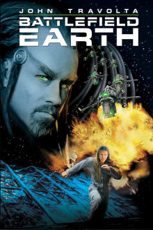 Battlefield Earth The Movie