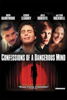 Confessions of a Dangerous Mind The Movie