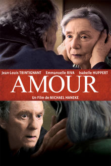 Amour (VF) The Movie
