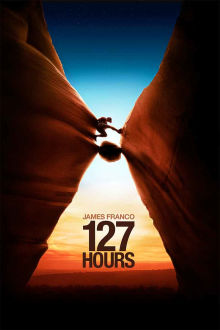 127 Hours The Movie