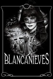 Blancanieves The Movie