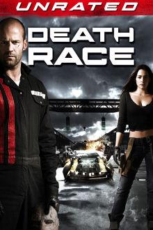 Death Race The Movie