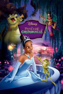 La princesse et la grenouille The Movie