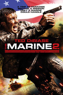 Marine 2 The Movie