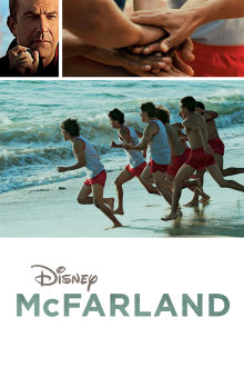 McFarland The Movie