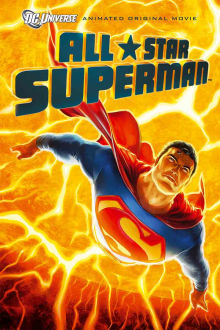 All-Star Superman The Movie