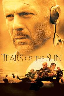 Tears of the Sun The Movie