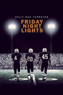 Friday Night Lights The Movie