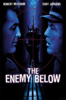 Enemy Below The Movie