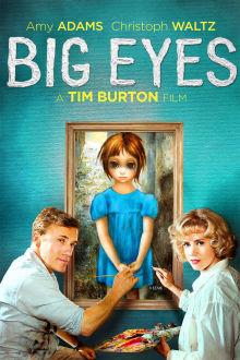 Big Eyes The Movie