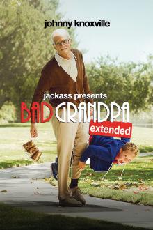 Jackass présente : Vilain grand-père The Movie