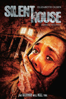 Silent House The Movie