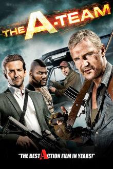 A-Team The Movie