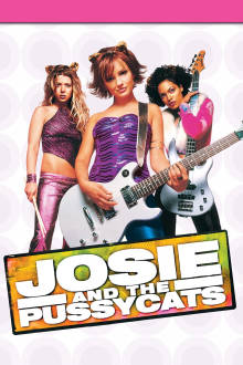 Josie and the Pussycats The Movie
