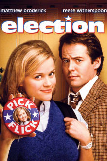 Election The Movie