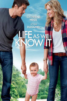 Life As We Know It The Movie