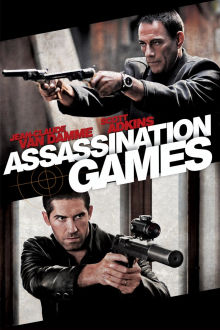 Assassination Games The Movie