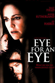 Eye for An Eye The Movie