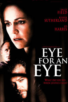 Eye for An Eye The Movie